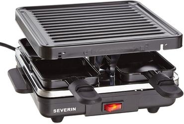 Grill elektryczny raclette severin rg 2686