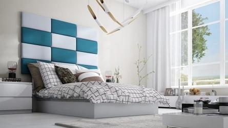 Panele tapicerowane 50x30 dekoracyjne