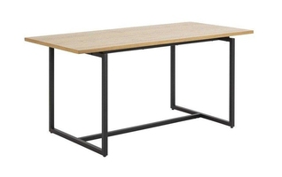 Stół do jadalni w stylu loftowym jersey