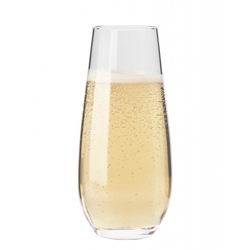 szklanki do drinków 230 ml wysokie 6 szt.
