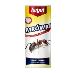 Ants control max – granulat na mrówki – 500 g target tuba