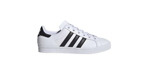 Buty adidas coast star j cloud white ee9698 37 13 biały