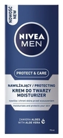 Nivea for men originals, krem nawilżający do twarzy, 75ml