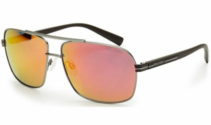 Meskie okulary bloc aviator pilot fr450