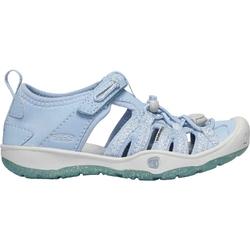 Sandały dziecięce keen moxie sandal - niebieski
