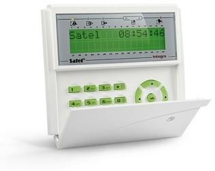 Manipulator satel int-klcdr-gr z czyt. - szybka dostawa lub możliwość odbioru w 39 miastach