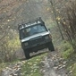 Off road 4x4 - kierowca - śląsk - 30 minut