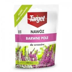 Nawóz do wrzosów – barwne pole – rozpuszczalny – 150 g target