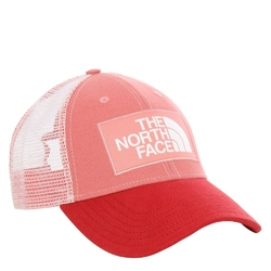 Czapka z daszkiem bejsbolowa the north face mudder trucker - nf00cgw2hk4 - nf00cgw2hk4