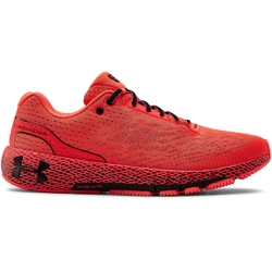 Buty biegowe męskie under armour hovr machina - czerwony