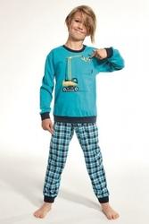 Cornette 25589 kids crane piżama chłopięca