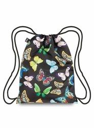 Plecak LOQI Wild Butterflies