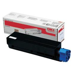 Toner Oryginalny Oki B411431 44574702 Czarny - DARMOWA DOSTAWA w 24h