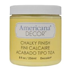 Americana Decor Chalky Finish 236 ml - delicate - DCT
