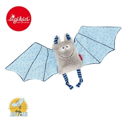 Przytulaczek sigikid - niebieski nietoperz