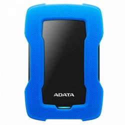 Adata Zewnętrzny dysk Durable Lite HD330 1TB 2.5 USB3.1 Niebieski
