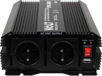 Przetwornica ips-3000 12v  230v 17003000 w - szybka dostawa lub możliwość odbioru w 39 miastach