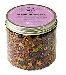 Herbata owocowa o smaku zimowy sekret 230g