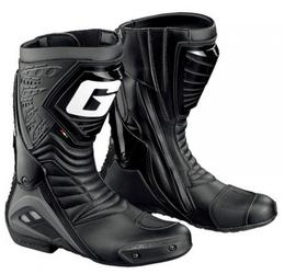 Buty gaerne g-rw model 2011 czarne