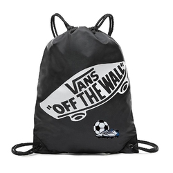 Worek torba vans benched bag custom football - vn000suf158 - football