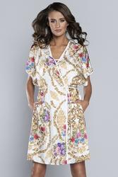 Italian fashion gold kr.r.