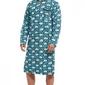 Koszula nocna cornette 110644501 dłr 3xl-5xl