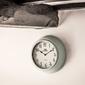 Zegar ścienny kuchenny kitchen craft miętowy lnclockblu