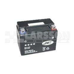 Akumulator żelowy jmt yb4l-b 5a cb4l-b 5ah 1100351 aprilia rx 50, sherco en 50