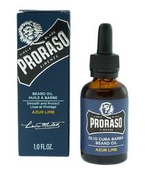 Proraso olejek do brody azur lime 30ml