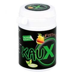 Kaux guma do żucia owocowa z ksylitolem