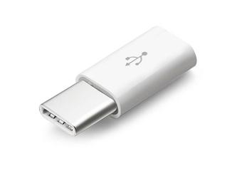 Adapter przejściówka usb-c 3.1 micro usb