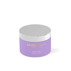 Skin79 deynnbeauty loves krem na noc perfect night back up cream 80ml