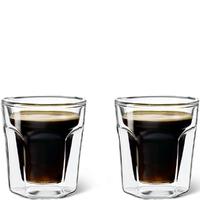 Szklanki termiczne do espresso leopold vienna - 2 sztuki lv01510