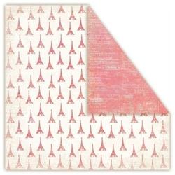 Papier do rękodzieła Allo Allo - Corail - 02