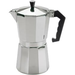 Kawiarka aluminiowa cilio 6 filiżanek espresso ci-320619