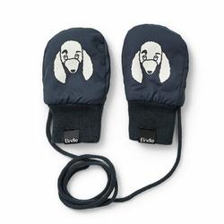 Rękawiczki - Rebel Poodle Paul, 0-12m, Elodie Details