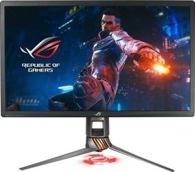 Asus Monitor 27 HDR PG27UQ