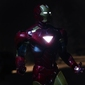 Iron man 2 mark vi ver3 - plakat wymiar do wyboru: 84,1x59,4 cm