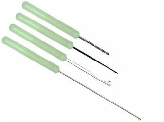 Wiertło i Igła Jaxon XTR Carp Needle  Drill Set AC-3553C
