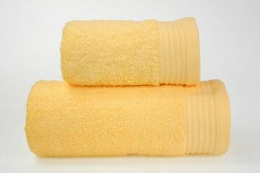 Ręcznik PERFECT Greno żółty - żółty