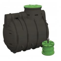 Kompostownik wodny bio easy flow wiro – 2000 l haba