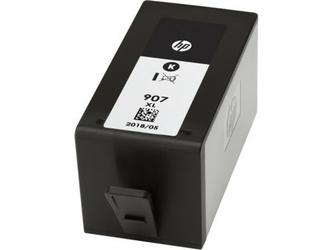 Oryginalny tusz HP 907XL Black  czarny T6M19AE