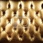 Fototapeta faktura obicia, tekstury złoto dopełnienie poduszki.