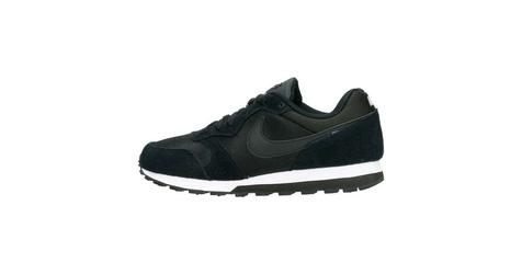 Buty nike md runner 2 shoe women black 39 czarny