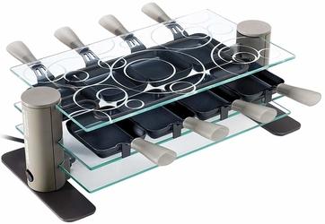 Grill elektryczny  raclette lagrange 009801