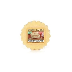Wosk zapachowy vanilla cupcake 22g