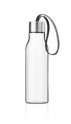 Butelka na wodę Eva Solo z szarym uchwytem