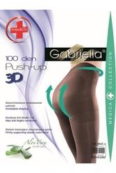 Rajstopy gabriella 171 push up 100