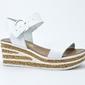 Sandały lemar 40159  bf. biały