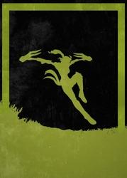 League of legends - akali - plakat wymiar do wyboru: 61x91,5 cm